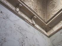 restauration de plafond