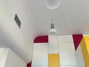 Plafond staff
