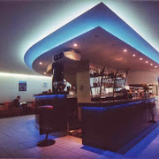 Bar en staff